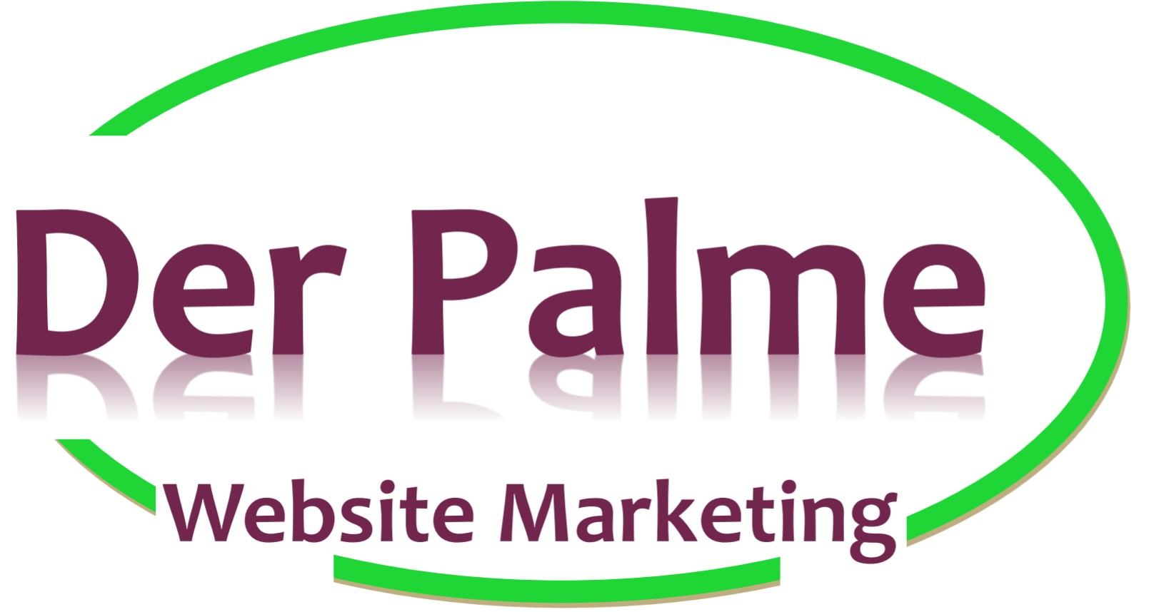 Der Palme Website Marketing